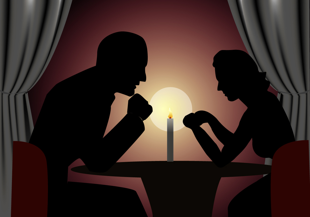 romantic dating Help the girl and the boy to get all dressed up for their fist romantic date they like each other very much and they want to make a good first impression.