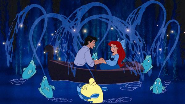 Romantic boat ride ideas in life